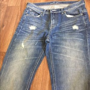 London Jeans flare jeans, size 6